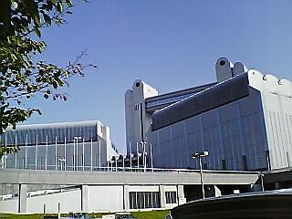 名古屋センチュリーホール