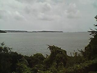 浜名湖SA到着