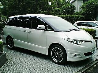 新車はいいよね(^_^)v