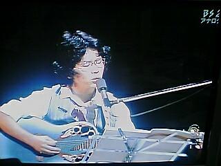 NHK-BS2で…