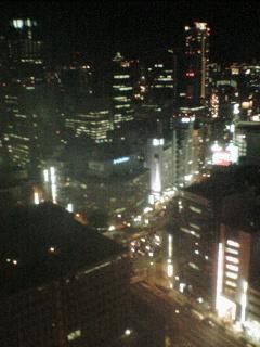 大阪終了o(^-^)o