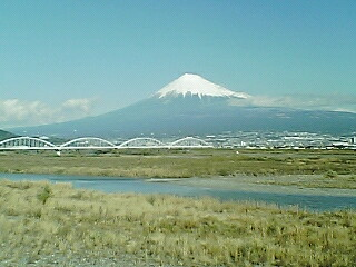 富士山o(^-^)o