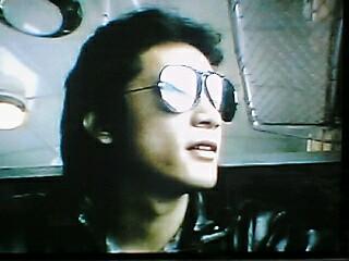 1984年限定ビデオより…