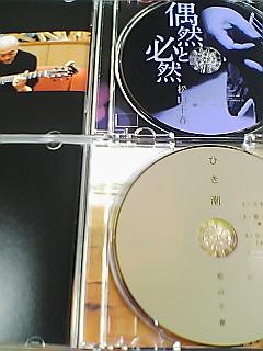 NEWアルバム&シングル…